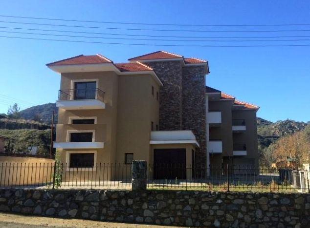 Studio 5170 on sell in Troodos