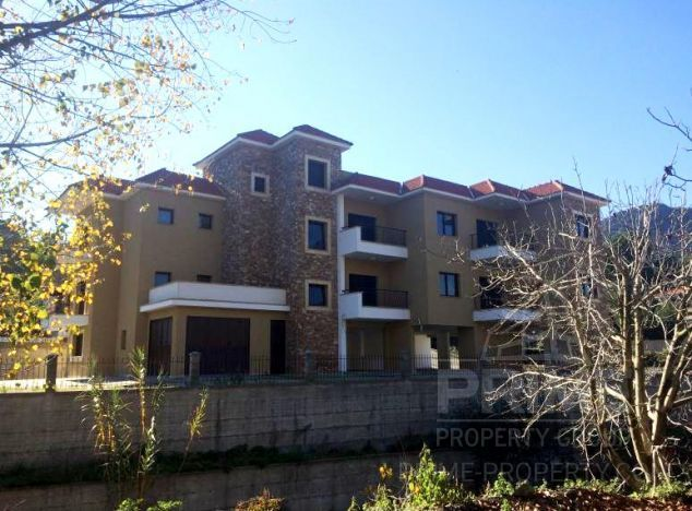 Cyprus property, Studio for sale ID:5170