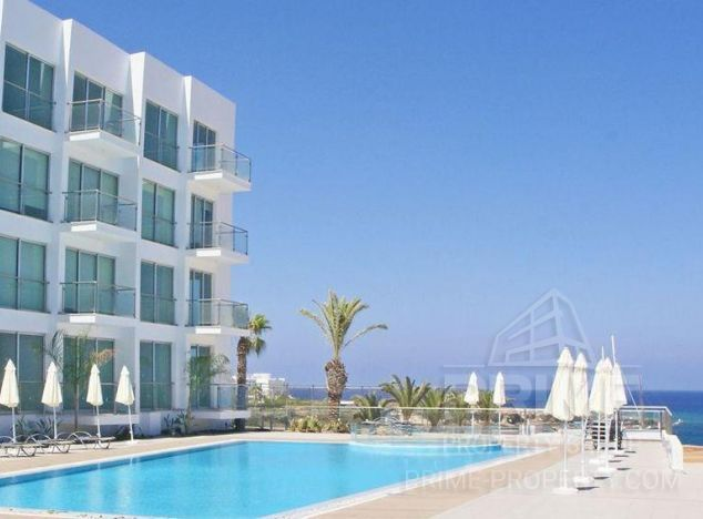 Cyprus property, Apartment for holiday rent ID:5171