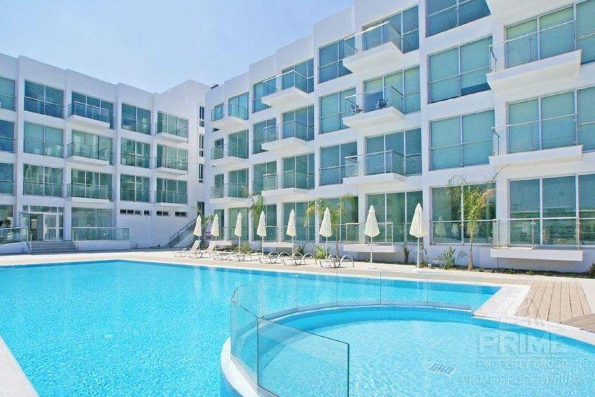 Предложение № 5171 - Protaras, Apartment  м2