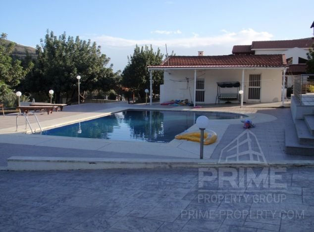 Cyprus property, Villa for rent ID:5172