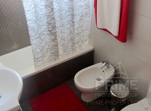 Cyprus property, Apartment for sale ID:5173