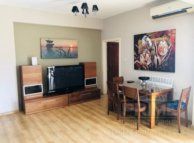Buy Apartment 5173 in Limassol