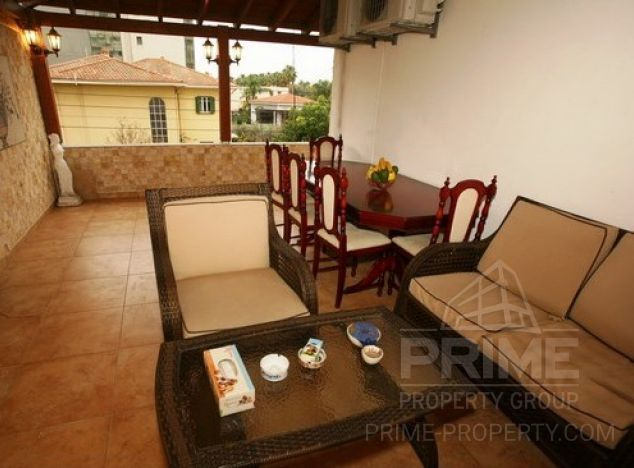 Cyprus property, Apartment for sale ID:5174