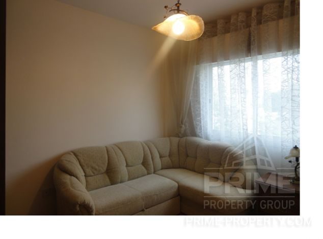 Cyprus property, Apartment for rent ID:5175