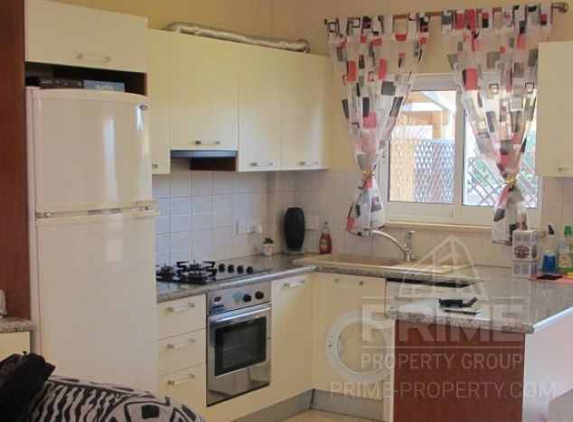 Cyprus property, Townhouse for sale ID:5176