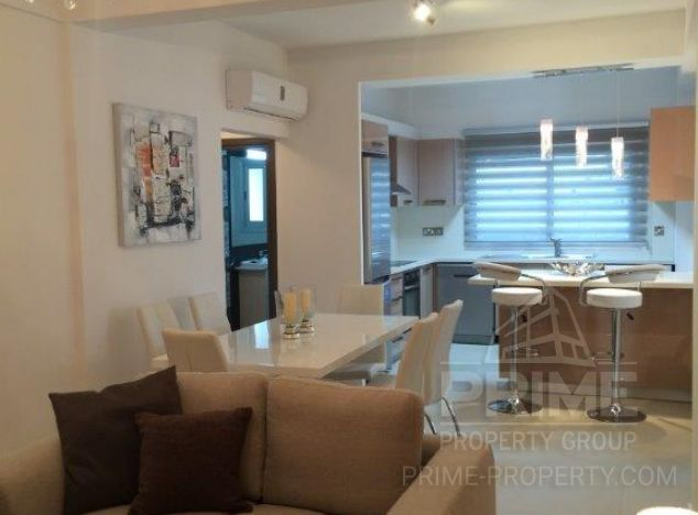 Cyprus property, Apartment for sale ID:5179