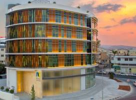 Cyprus property, Office for sale ID:518