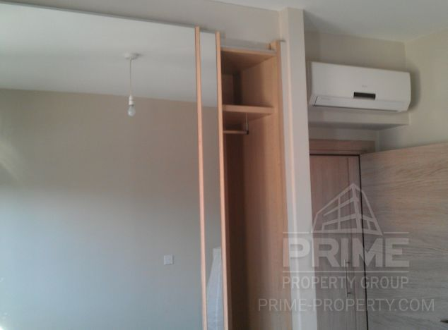 Cyprus property, Apartment for rent ID:5181