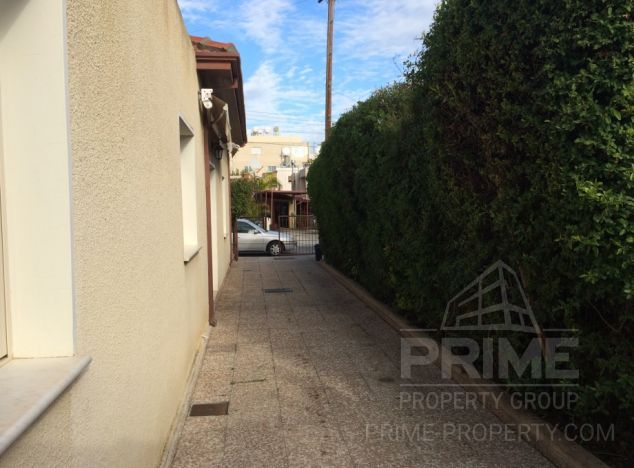 Cyprus property, Villa for sale ID:5186