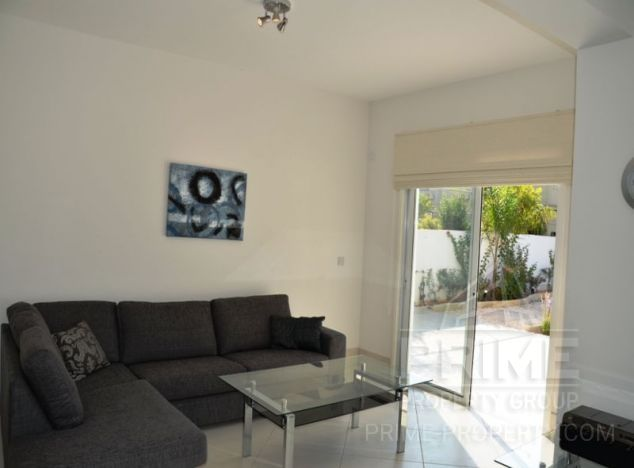 Cyprus property, Villa for holiday rent ID:5187