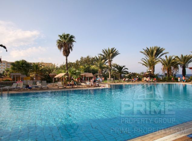 Cyprus property, Villa for holiday rent ID:5188