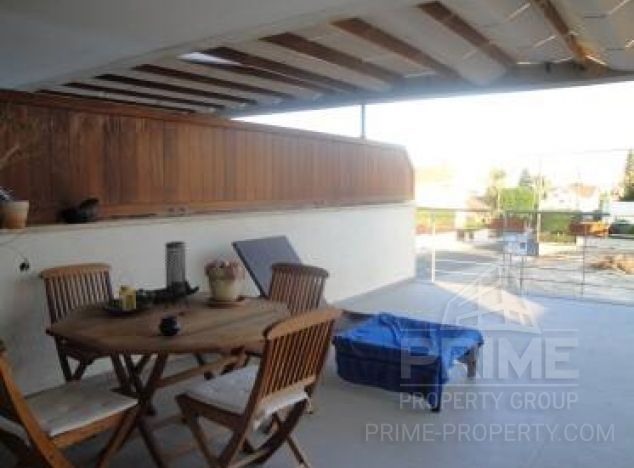 Cyprus property, Garden Apartment for sale ID:5189