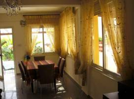 Cyprus property, Villa for rent ID:5190