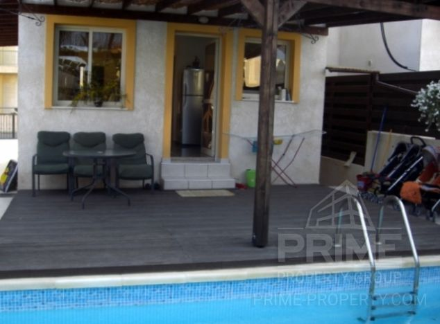 Cyprus property, Villa for holiday rent ID:5190