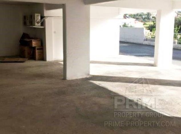 Cyprus property, Apartment for sale ID:5191