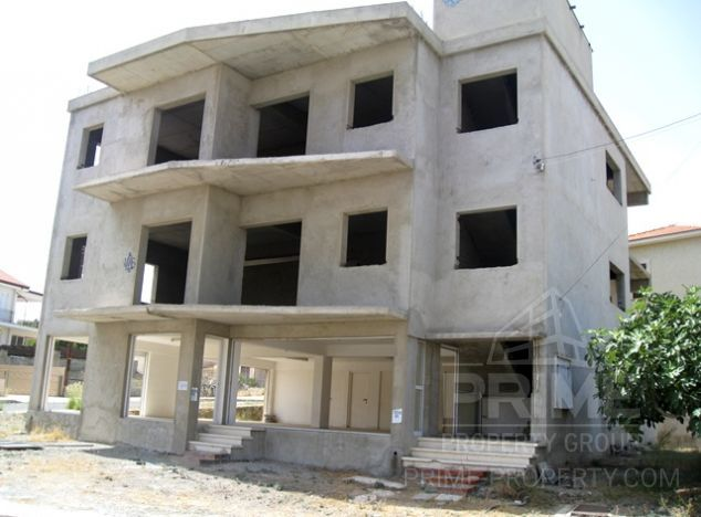 Cyprus property, Building for sale ID:5192
