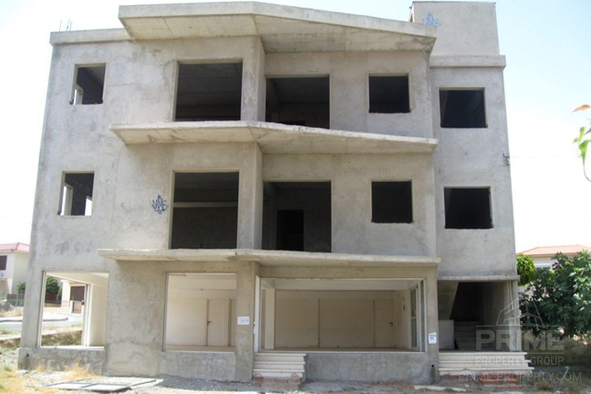 Предложение № 5192 - Limassol, Building 590 м2