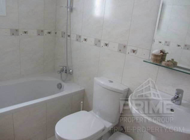 Cyprus property, Apartment for rent ID:5194