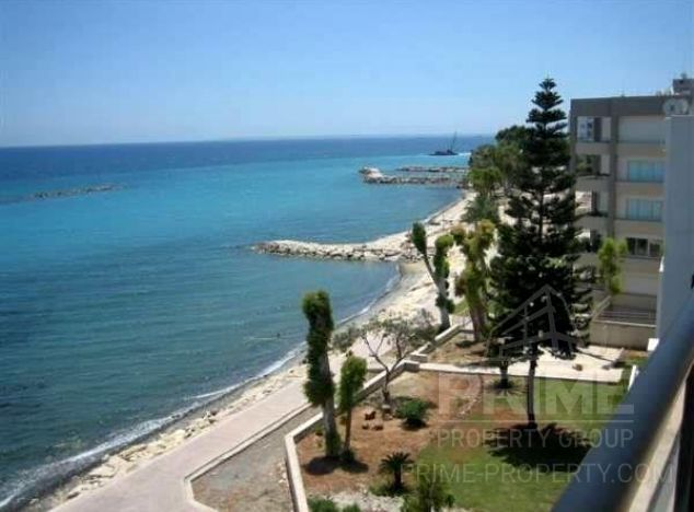 Cyprus property, Penthouse for rent ID:5195