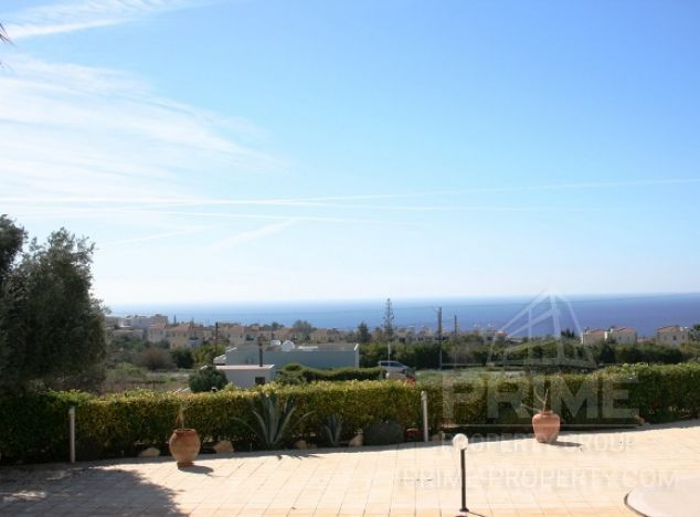 Cyprus property, Villa for sale ID:5196