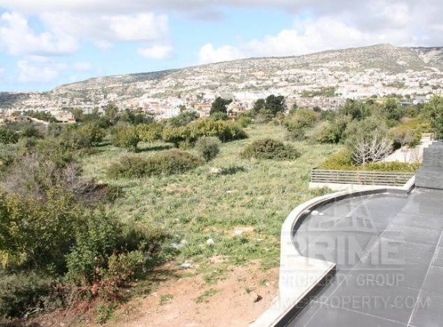 Cyprus property, Villa for sale ID:5197