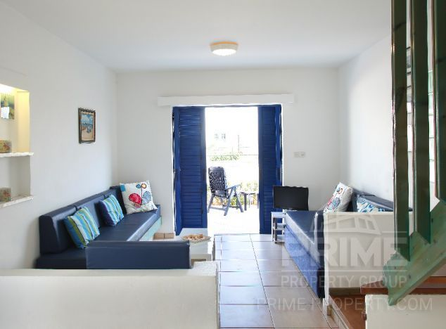 Cyprus property, Villa for holiday rent ID:5199