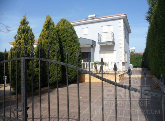 Cyprus property, Villa for sale ID:5200
