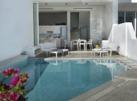 Cyprus property, Villa for holiday rent ID:5202
