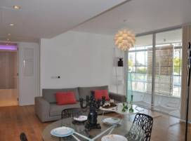 Cyprus property, Apartment for rent ID:5203