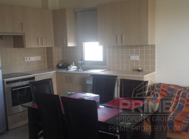 Cyprus property, Apartment for rent ID:5206