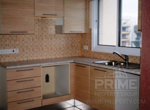 Cyprus property, Apartment for sale ID:5207