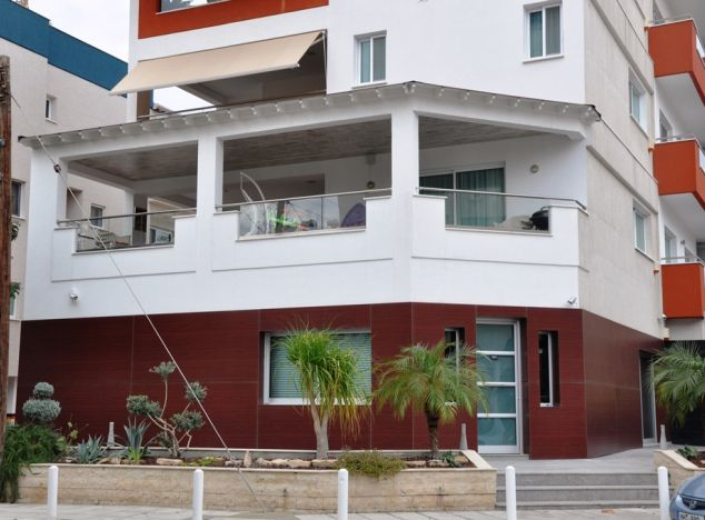 Cyprus property, Apartment for sale ID:5208