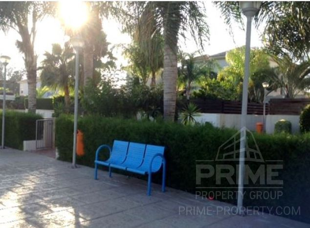 Cyprus property, Townhouse for sale ID:5210