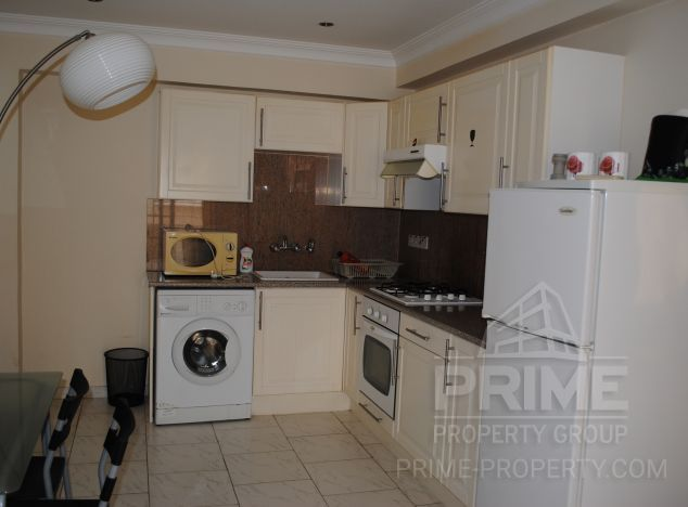Cyprus property, Apartment for rent ID:5212