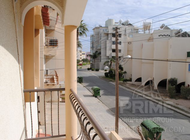 Cyprus property, Apartment for rent ID:5213