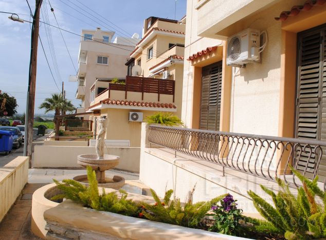 Cyprus property, Apartment for rent ID:5214