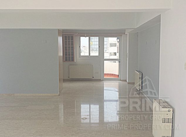 Cyprus property, Apartment for rent ID:5216