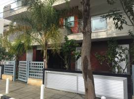 Cyprus property, Penthouse for sale ID:5217