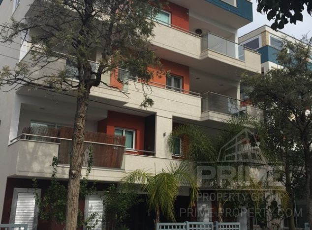 Cyprus property, Penthouse for rent ID:5217