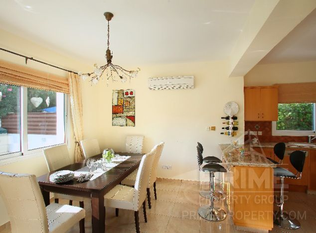 Cyprus property, Villa for holiday rent ID:5218