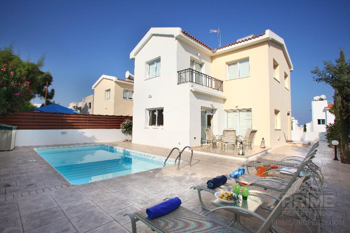 Предложение № 5218 - Protaras, Villa  м2