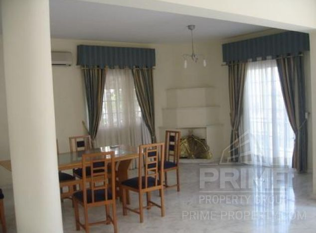 Cyprus property, Villa for sale ID:522