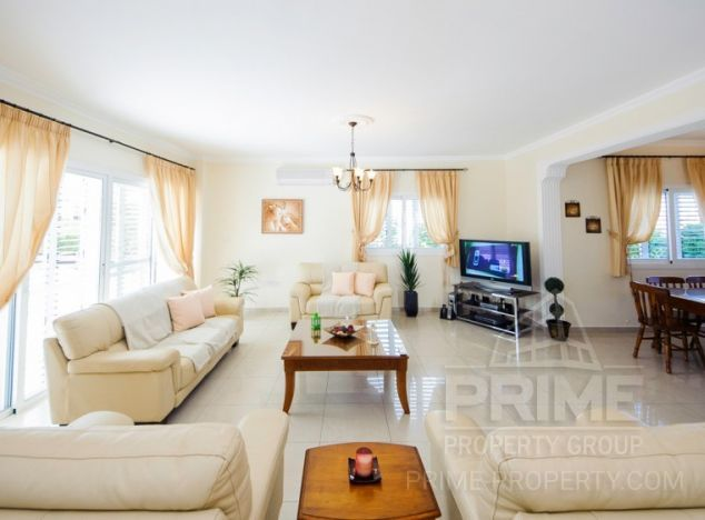 Cyprus property, Villa for holiday rent ID:5221