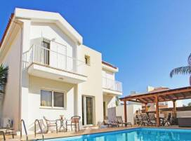 Cyprus property, Villa for holiday rent ID:5222