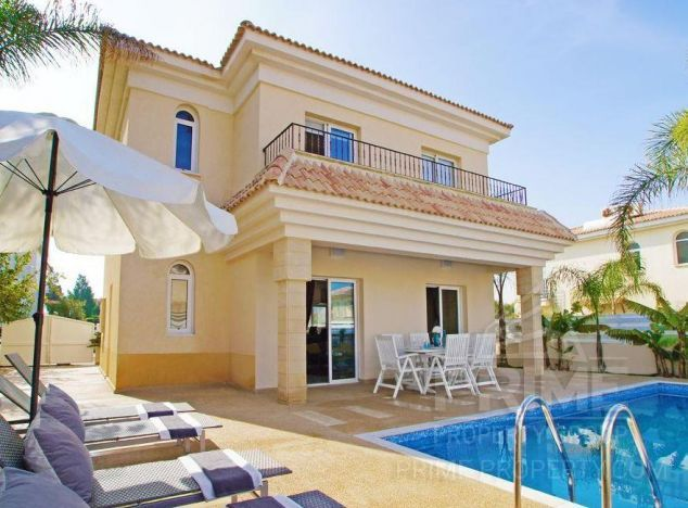 Cyprus property, Villa for holiday rent ID:5223