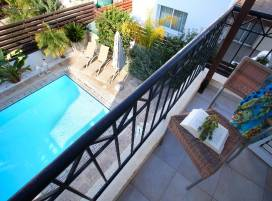 Cyprus property, Villa for holiday rent ID:5227