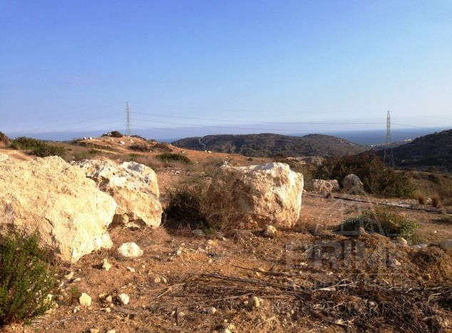 Cyprus property, Land for sale ID:5229