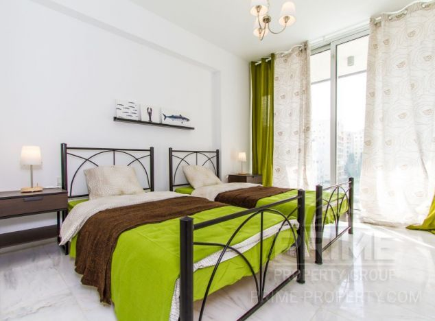 Cyprus property, Apartment for rent ID:5230
