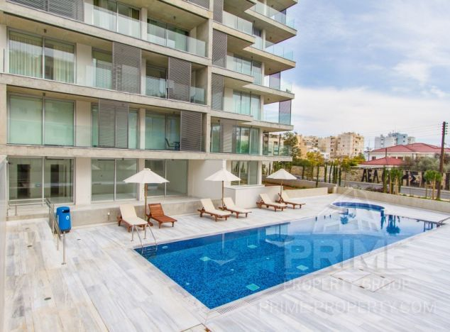 Cyprus property, Apartment for rent ID:5231